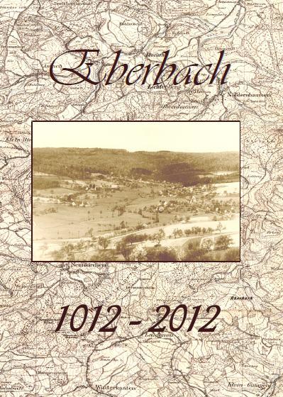 H�rr: 1000 Jahre Eberbach